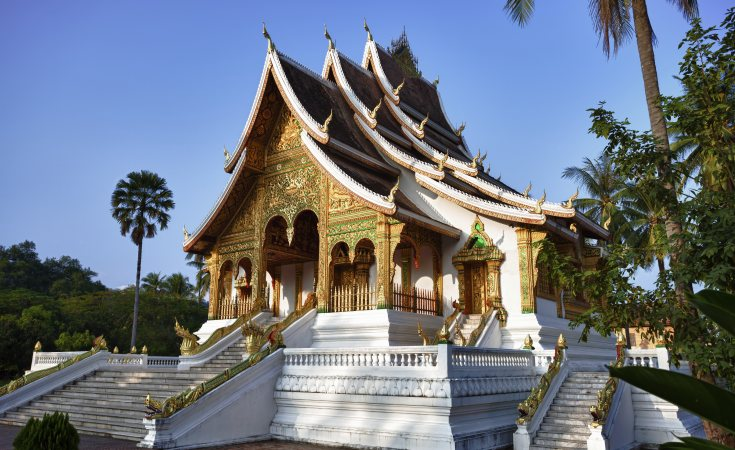Laos & Thailand