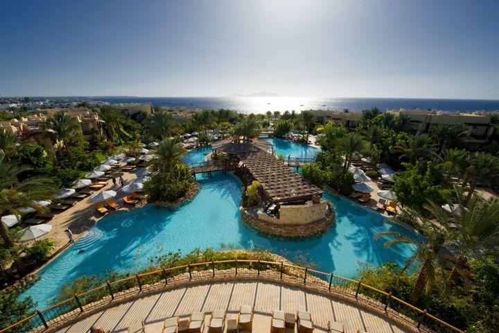 Red Sea Hotel Grand Hotel Sharm El Sheikh
