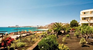 Hesperia Playa 2