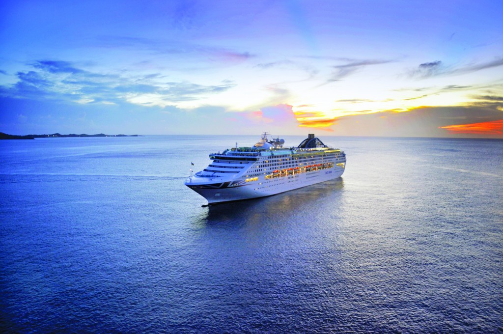 Holiday Lounge P Amp O Summer 2018 Cruises On Sale From