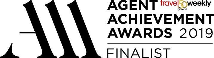 Agent Achievement Awards 2019 Finalist
