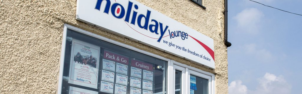 Holiday Lounge Burbage Branch